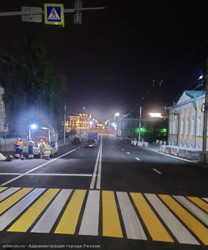 Движение по Астраханскому мосту в Рязани откроют 30 мая
