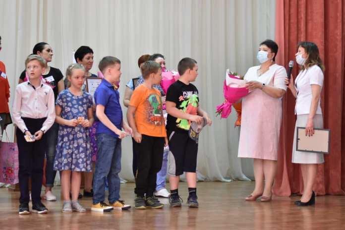 В Рязанской области подвели итоги конкурса «Школьный шеф»