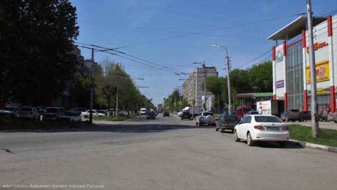 Прошла приёмка ремонта участка улицы Интернациональной