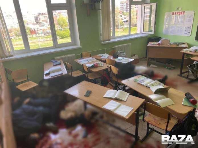 Расследовать расстрел в казанской школе будет центральный аппарат СК