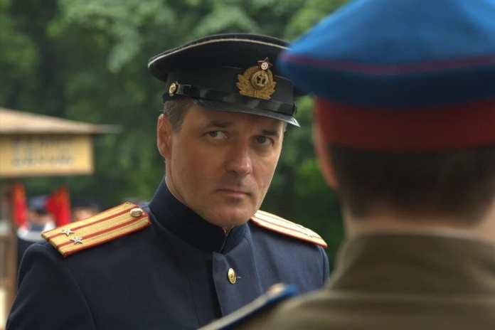 Сериал «Баренцево море» будут снимать в Москве, Мурманске и Касимове