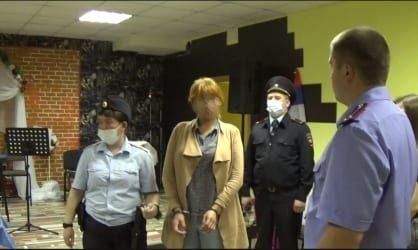 Следком возбудил дело против рязанки, подозреваемой в организации секты