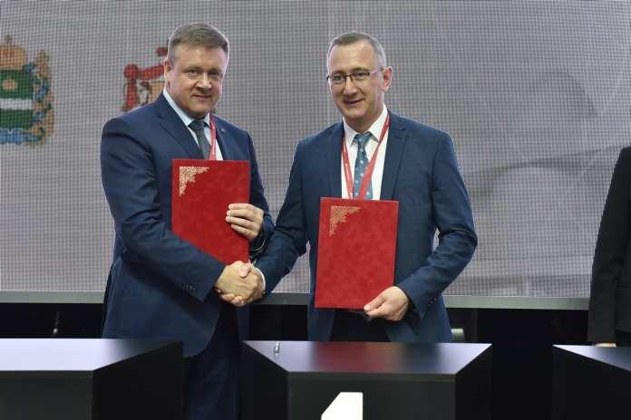 Рязань будет сотрудничать с Калугой в сфере производства автомобилей