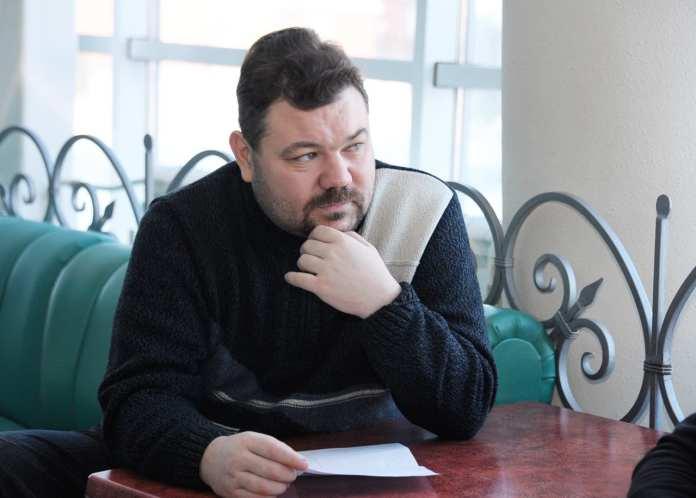 Умер рязанский журналист Михаил Солдатов