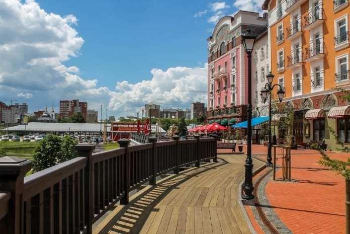 «Старый Город» из Рязани вошел в 10% лучших отелей мира