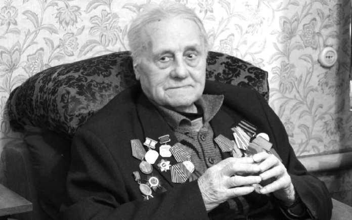 Скончался ветеран Великой Отечественной войны Михаил Воронин