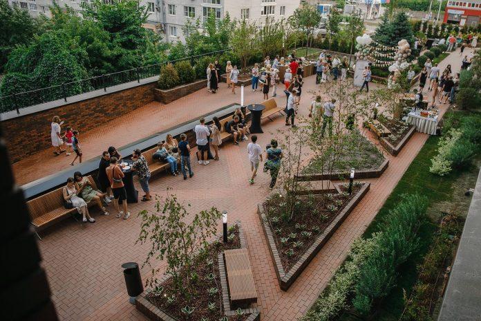 ИСГ «Мармакс» презентовала новый дом «Достояние на Чапаева» в Рязани