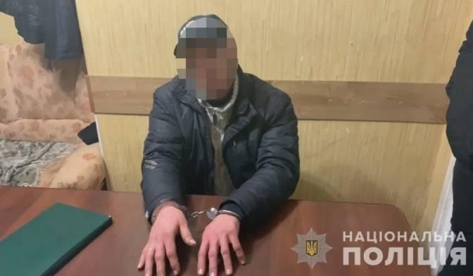 В Одессе мужчина несколько лет избивал и насиловал жену с дочерьми