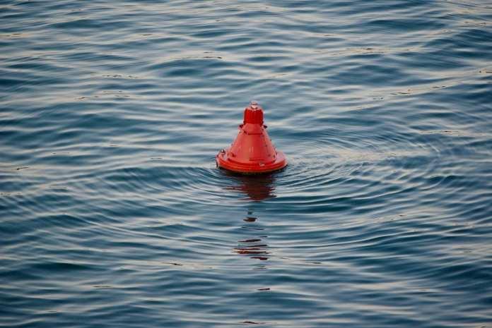 В выходные в Рыбновском районе мужчина погиб на воде