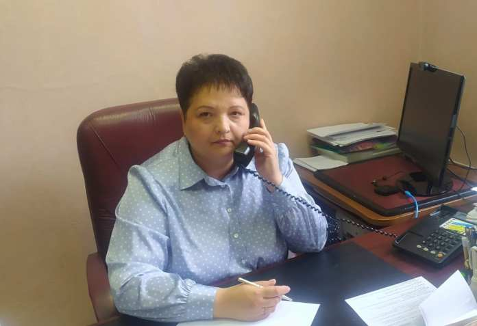 Елена Митина ответила на вопросы рязанских педагогов
