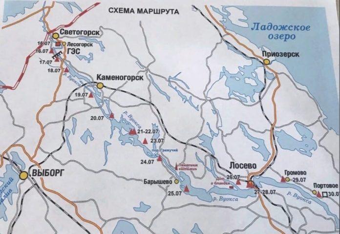 Рязанцы пройдут по маршруту Германа Аляскинского в честь дня рождения святого