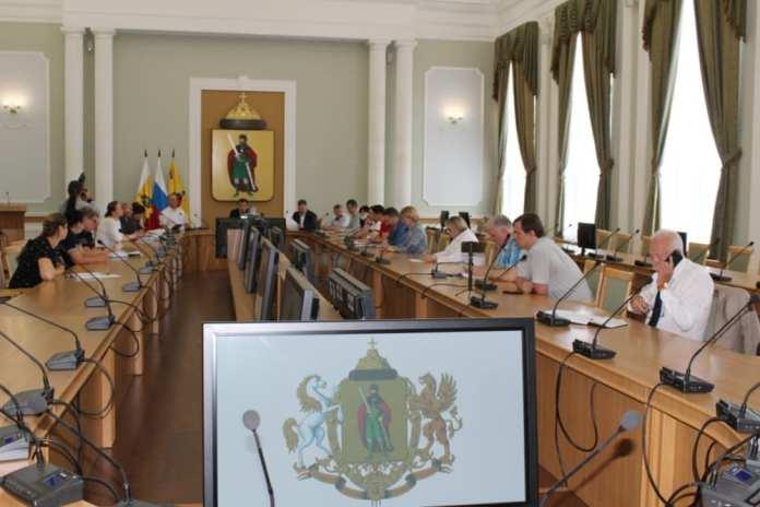 Депутаты Гордумы выступили против концессии Водоканала