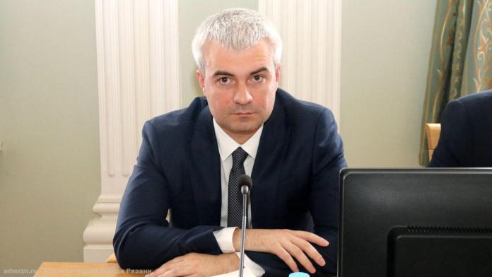 Рязанская Гордума утвердила Алексея Пустовалова в должности первого вице-мэра