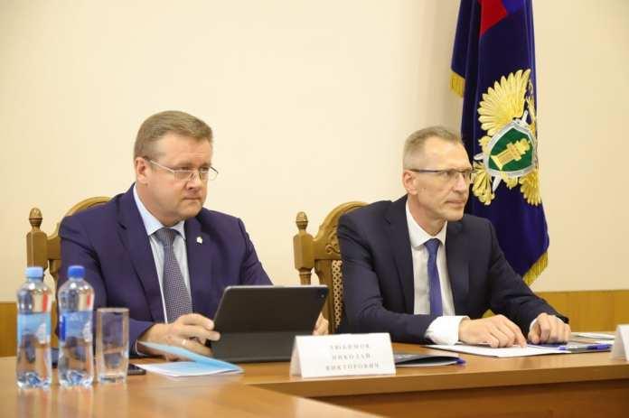 В районах Рязанской области планируют построить 9 многоквартирных домов