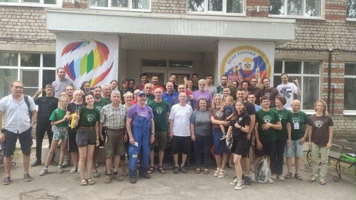 В Рязани прошел брифинг фестиваля Небо России 2021
