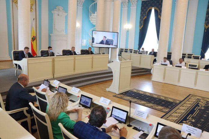 В Рязанской области расширили перечень социальных услуг