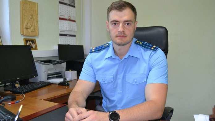 Пителинскую районную прокуратуру возглавил Дмитрий Лахтиков