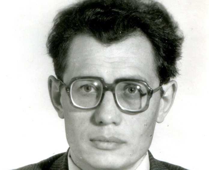 Скончался старейший сотрудник Рязанского радиотехнического университета Сергей Милюков