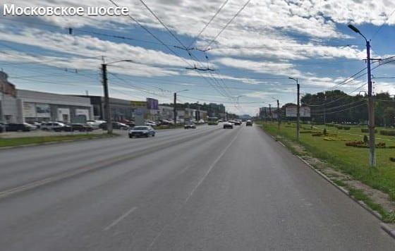 Крупнейшее автосообщество Рязани #ПУВР предлагает изменить организацию движения на Московском шоссе