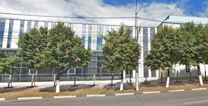 Назван срок завершения строительства Музейного центра в Рязани
