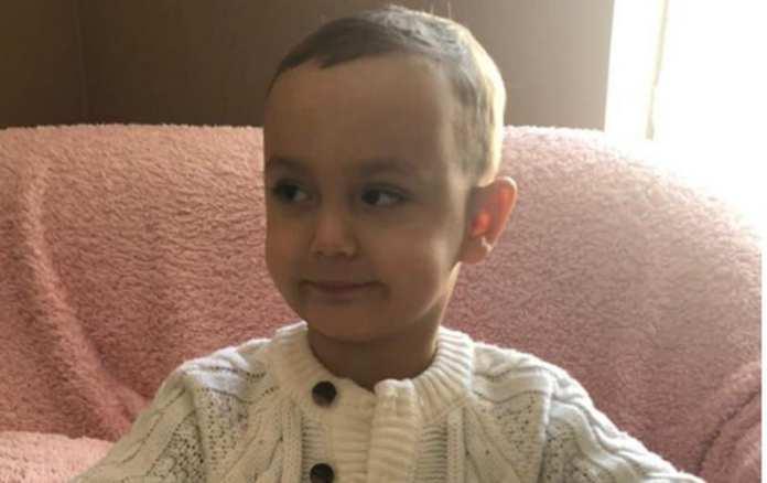 Приставы попросили рязанцев помочь в поисках пропавшего ребёнка