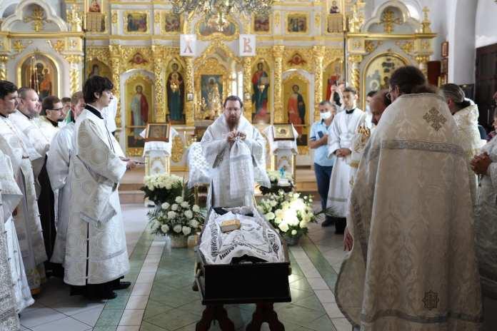 Рязанский священник умер от коронавируса
