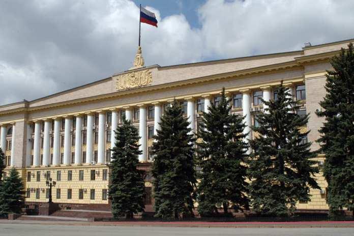 Новым замглавы администрации Липецкой области назначили Сергея Курбатова