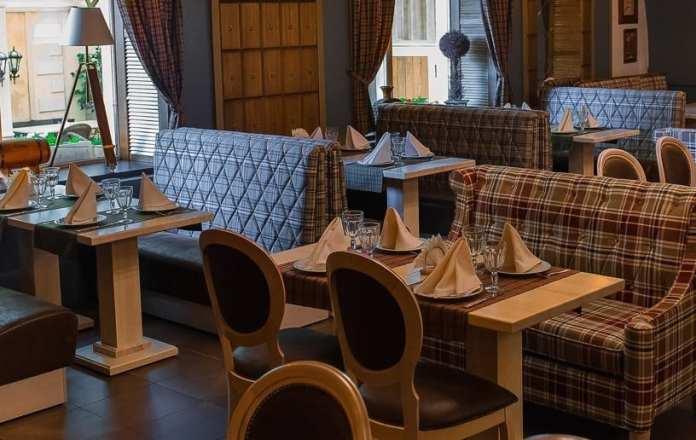 В Рязани закрыли ресторан «Золотая шпора»
