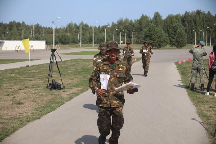 В Рязанской области прошла «гонка патрулей»