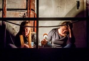 «Театр на Соборной» открыл сезон премьерой «Море. Звёзды. Олеандр»