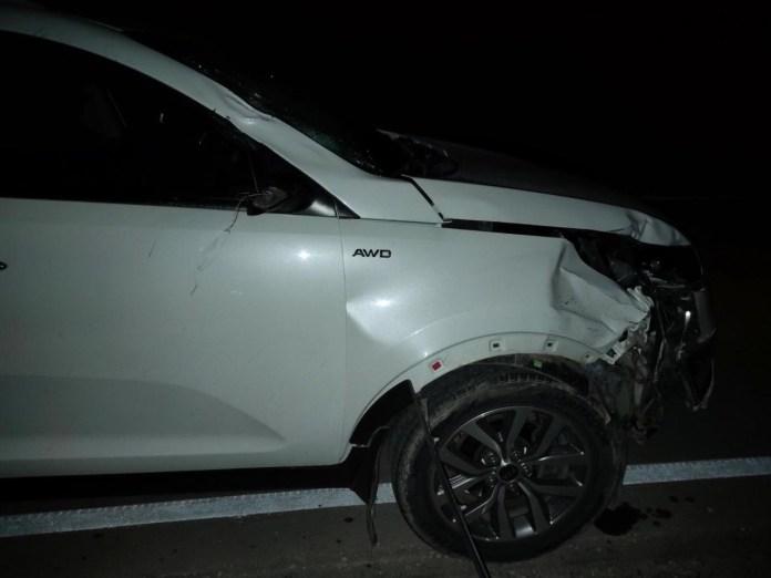 В Шацком районе пьяный водитель Kia Sportage насмерть сбил 17-летнего подростка