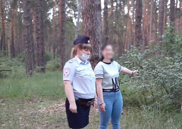 В Воронеже девушка продавала наркотики, чтобы спасти парня от тюрьмы