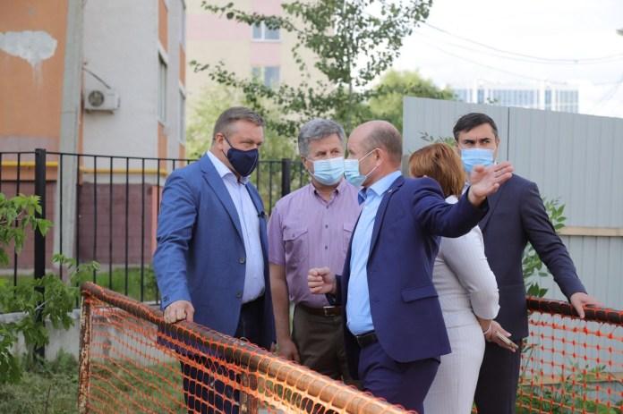 Любимов: за пять лет в Рязанской области отремонтируют 52 школы