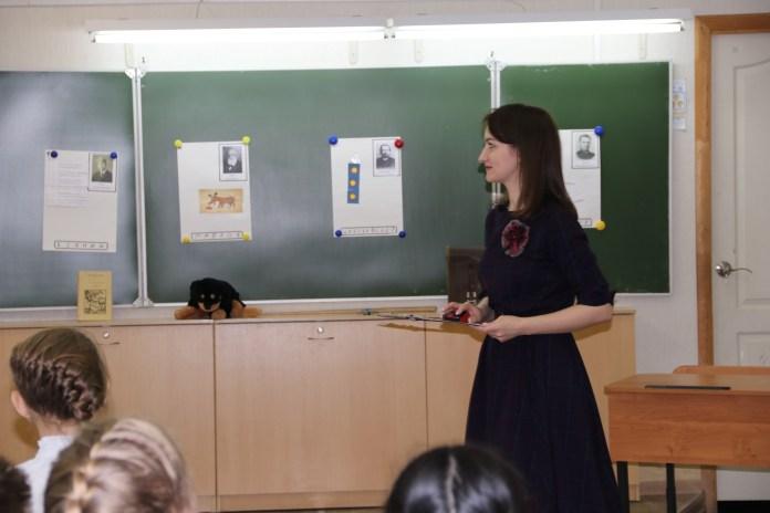 Елена Мальчикова: Успешен тот педагог, который в душе является ребёнком