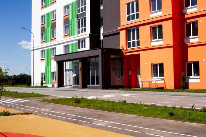 Рязанцы стали чаще покупать квартиры в Рыбном