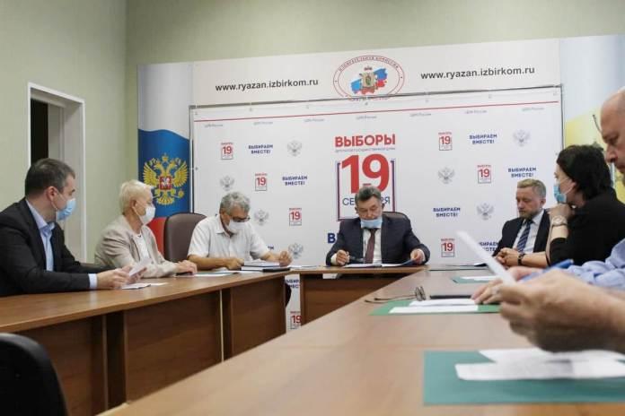 Рязанский одномандатник снялся с выборов в Госдуму