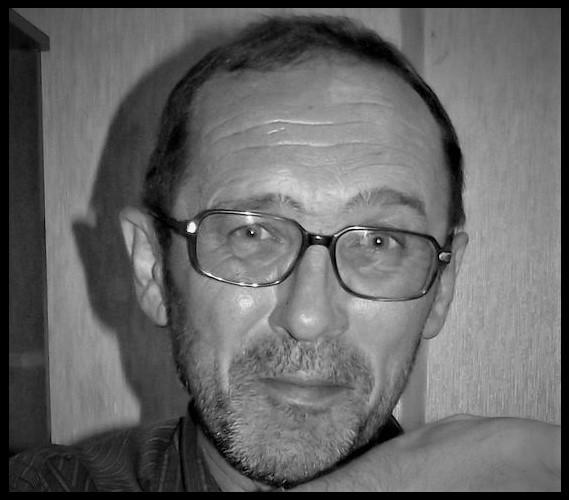 Скончался рязанский журналист «Новой газеты» Павел Гресь