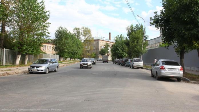 Елена Сорокина проверила в Рязани ремонт дорог «картами»
