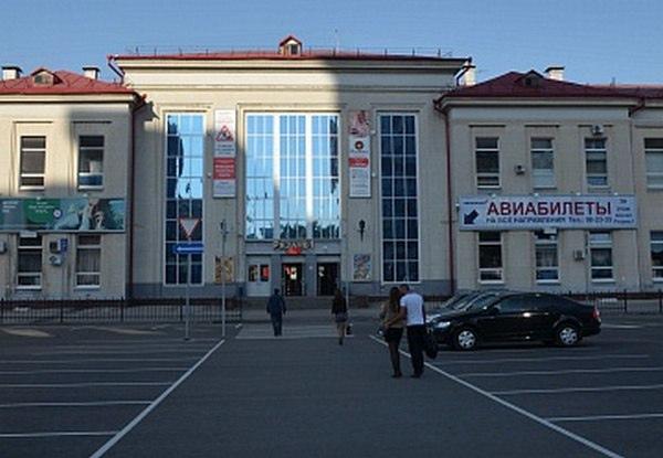 На станции Рязань-1 задержали в мужчину с «синтетикой»