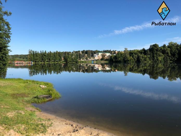 Сентябрьский рыбатлон пройдет около красивейшей усадьбы под Рязанью