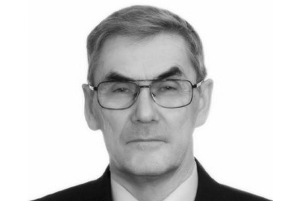 В Рязани скончался фармацевт Николай Селезнёв
