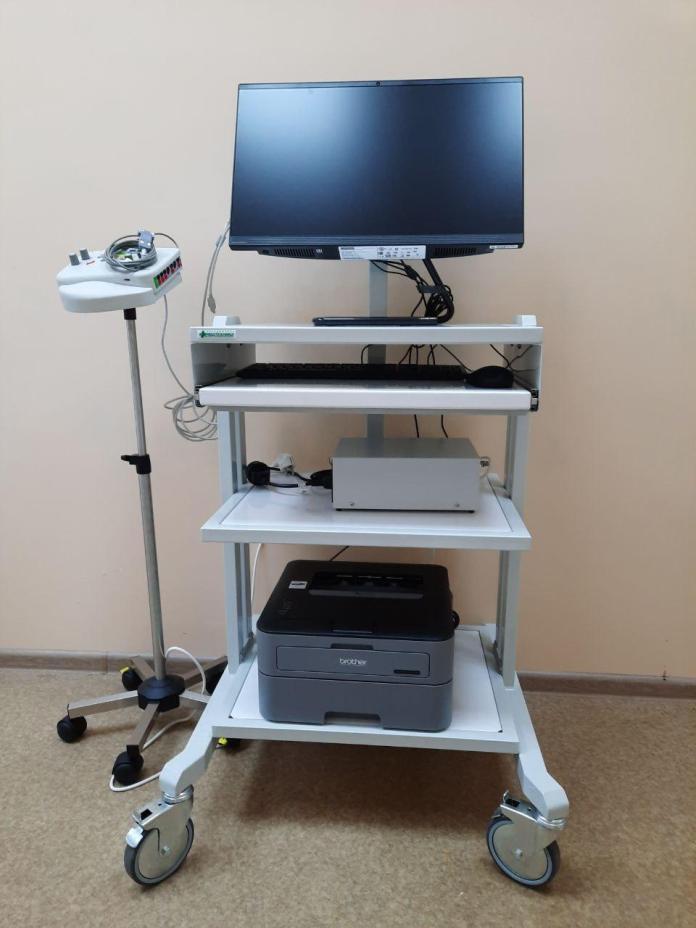 В Рязанскую больницу поступило новое высокотехнологичное оборудование