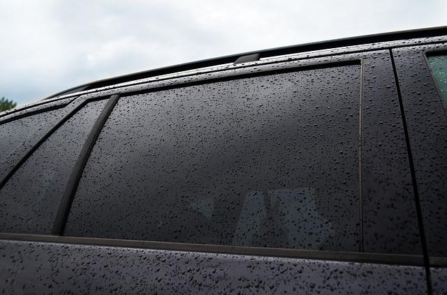 Правительство просят снизить требования к ГОСТу по тонировке автомобилей