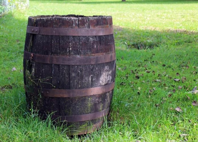 В Вологодской области утонул мужчина в садовой бочке