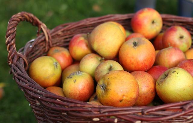 Яблочный Спас 2021: традиции и приметы праздника
