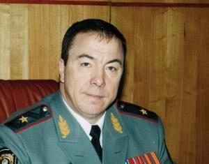 В Рязани скончался бывший начальник УВД Иван Перов