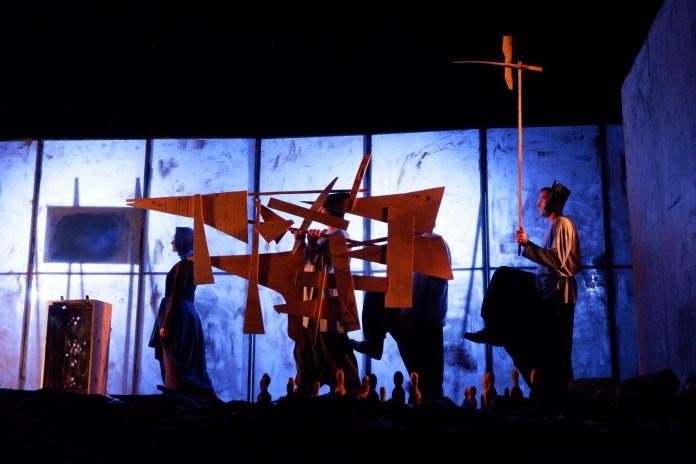 На «Рязанских смотринах» зрители вспомнили «Повесть временных лет»