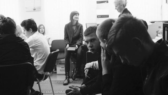 Касимовскую молодёжь обучили основам ведения бизнеса
