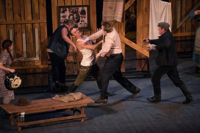 В Рязани завершились «Большие гастроли» Брянского театра драмы
