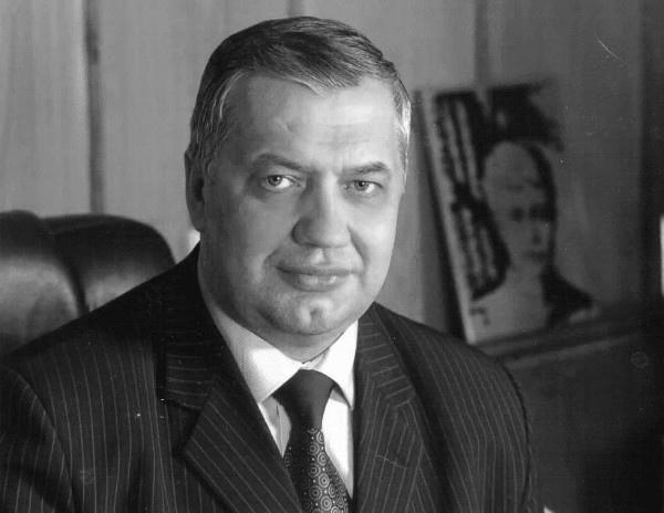 Скончался бывший глава Рязанского района Александр Литвинов